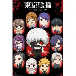 Maxi Poster Tokyo Ghoul...