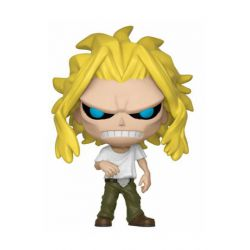 Funko All Might (weakend)