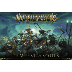 AGE OF SIGMAR: TEMPEST OF...