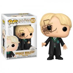 Funko Draco Malfoy with Spider