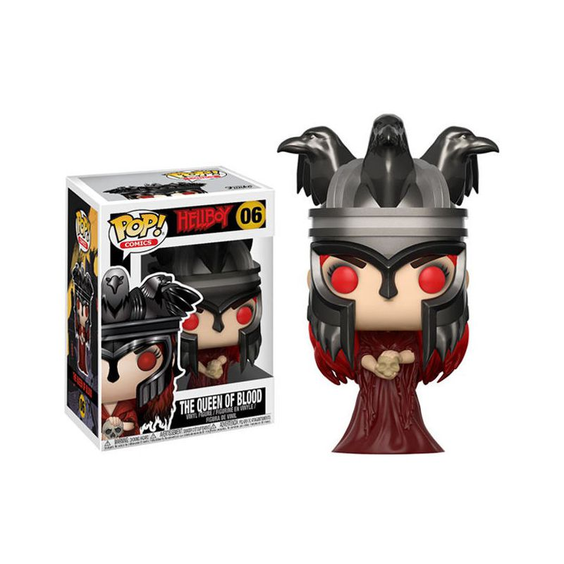 Funko the Queen of Blood