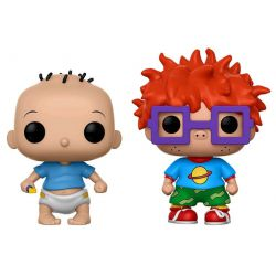 Funko pack Tommy&Chuckie
